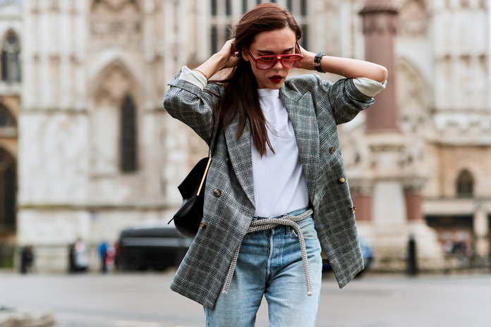 The Best Street Style From London Fashion Week Fall 2018