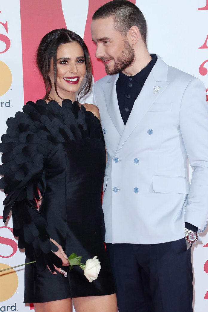 Is It Time That We All Left Cheryl And Liam Payne Alone?