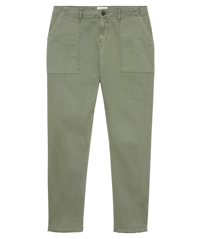The Perfect Weekend Pants