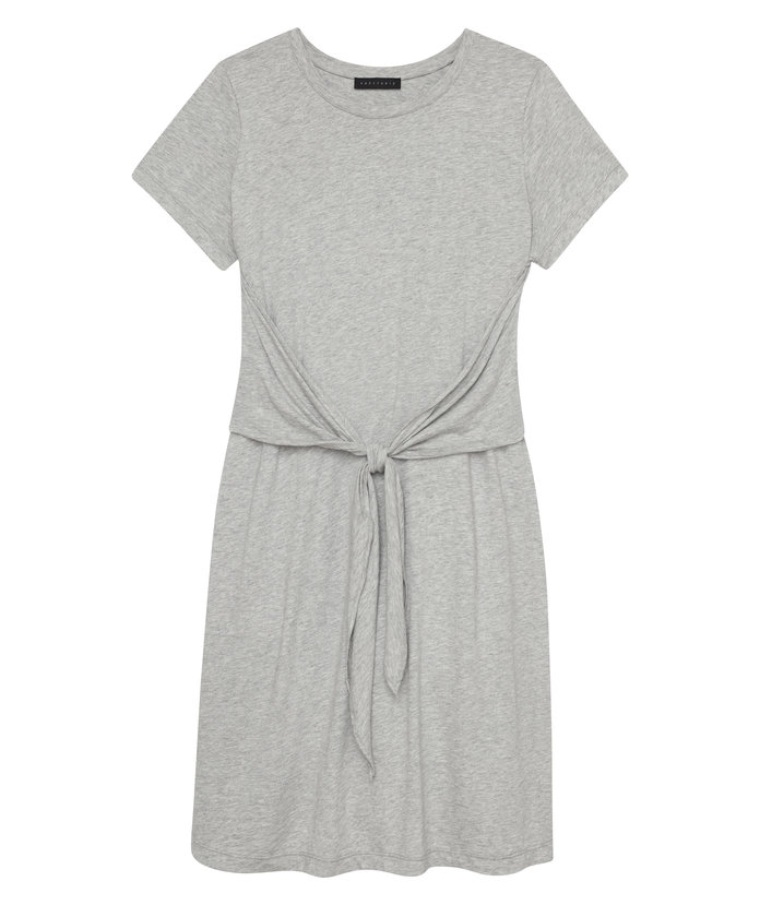 The Refreshed T-Shirt Dress