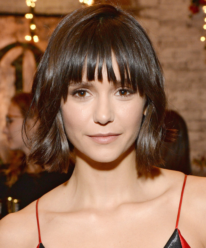 The Top 10 Sexiest Haircuts For Spring Instyle Com