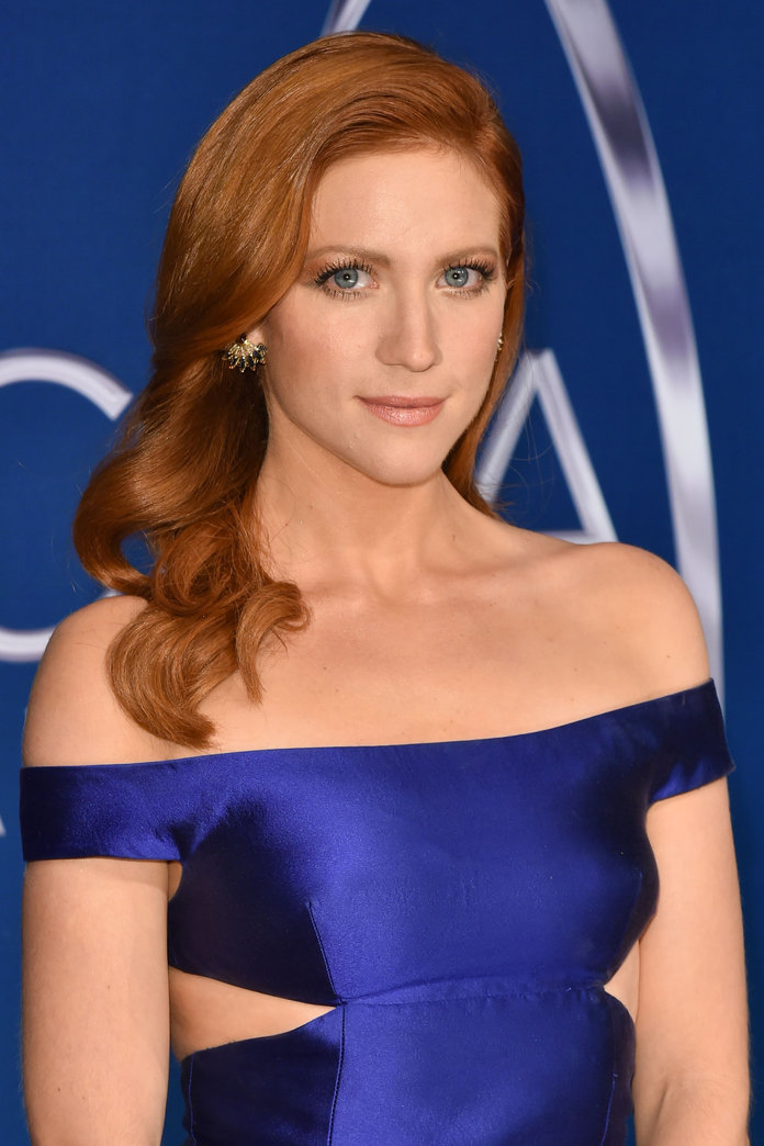Get Red Hair Inspo From Our Fav Famous Redheads