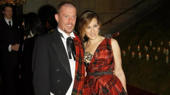 Here's Everything We Know About The New Feature Film, McQueen