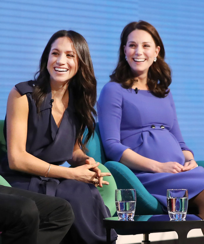 Prince Harry and Meghan Markle Talk Family Challenges with Prince William and Kate Middleton