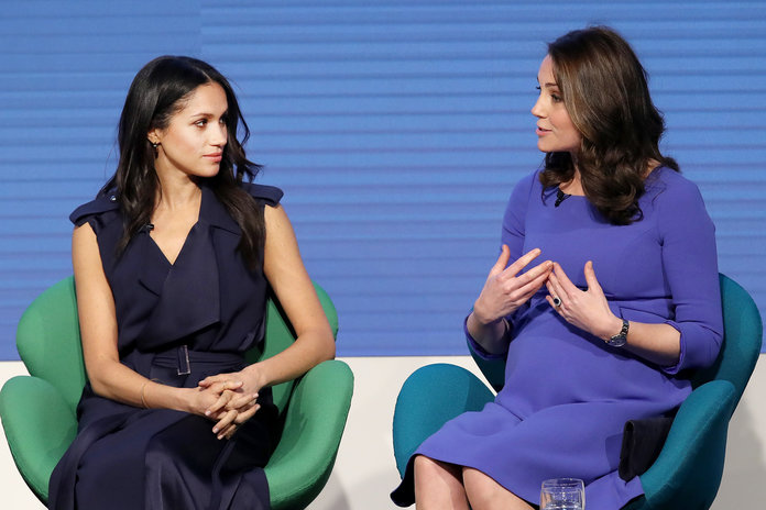 Royal Foundation to Tackle Causes of Mental Health Issues