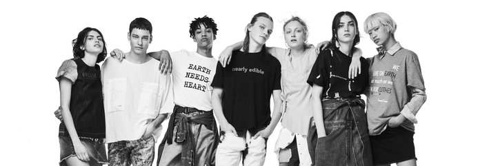 Is This The End Of Fast Fashion?