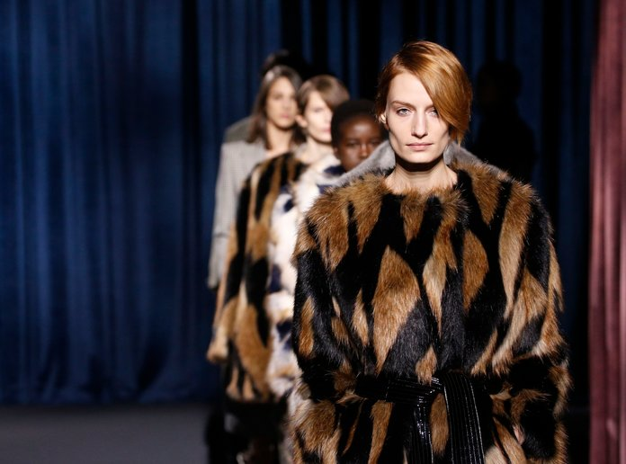 7 Things We Loved About Givenchy Autumn Winter 2018