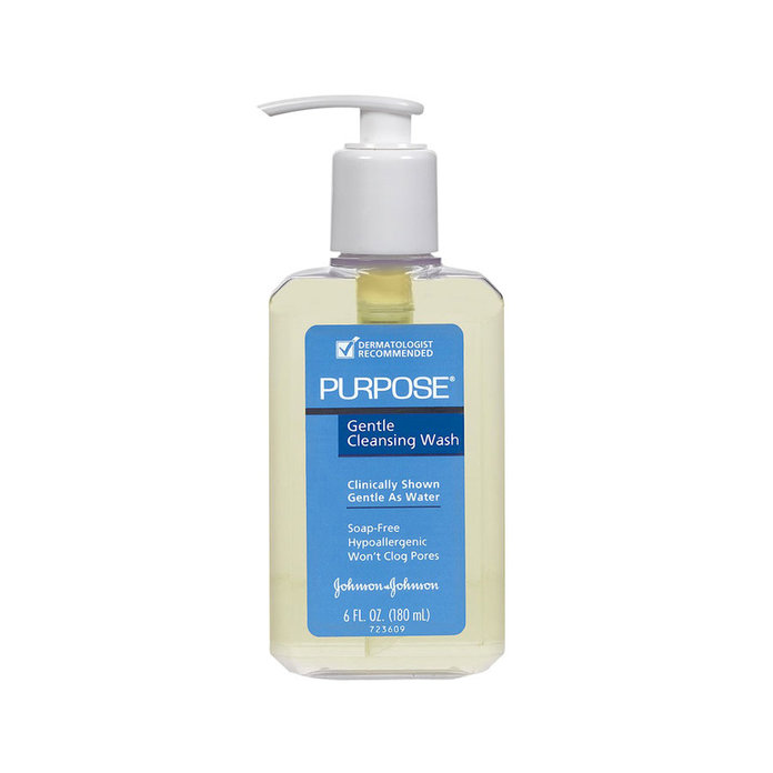Best gentle facial cleanser think, that