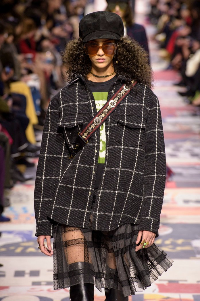 Swap Your Beret For A Bakerboy And Six Other Trends You Need To Start Wearing Now