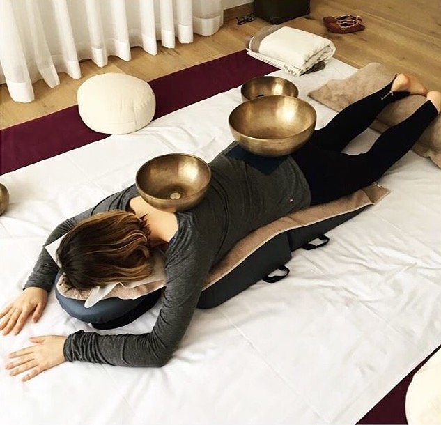 Is Sound Therapy The New Yoga?