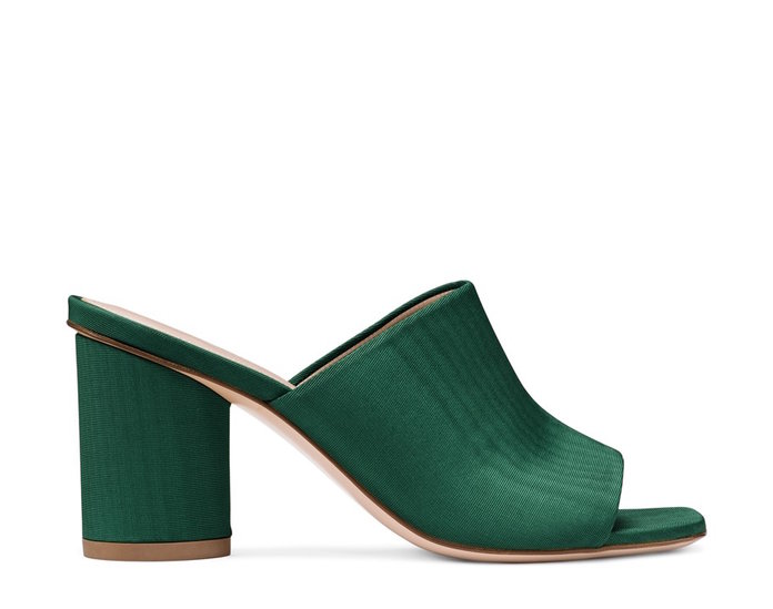 green mules
