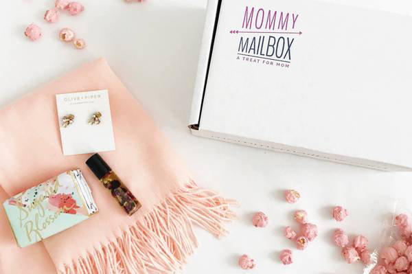 <p>for The New Mom</p>
