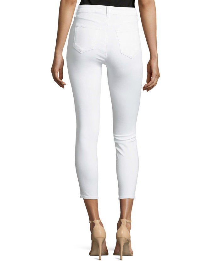 <p>L'AGENCE MARGOT ANKLE SKINNY </p>