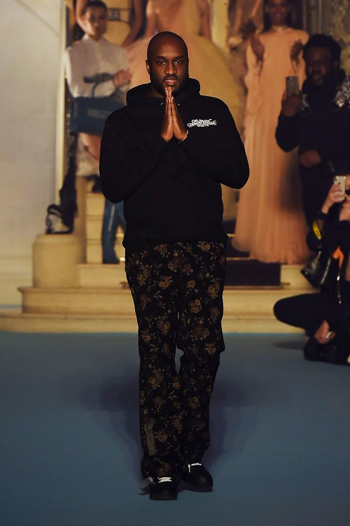 Everything You Need To Know About Virgil Abloh