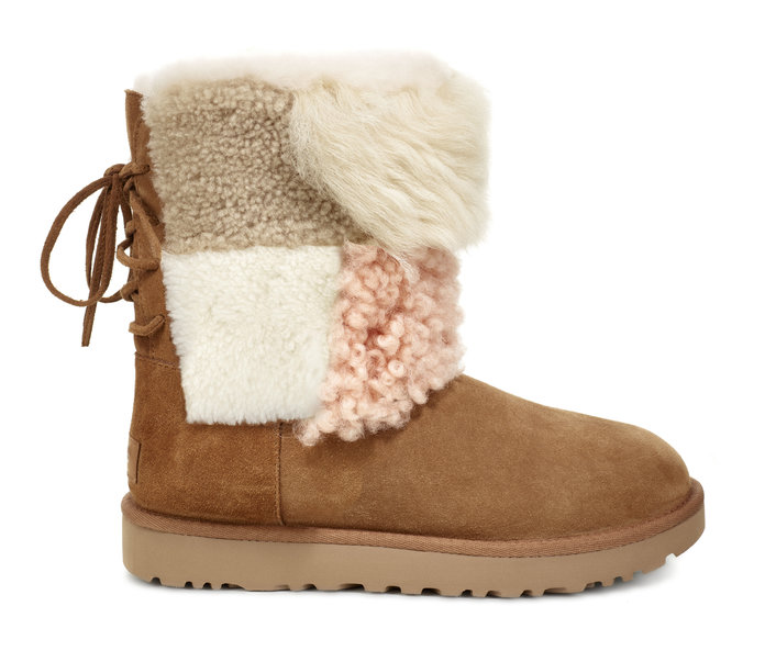 9e8e5d82d5f UGG Boots Just Received a Chic Makeover and They Are Totally ...