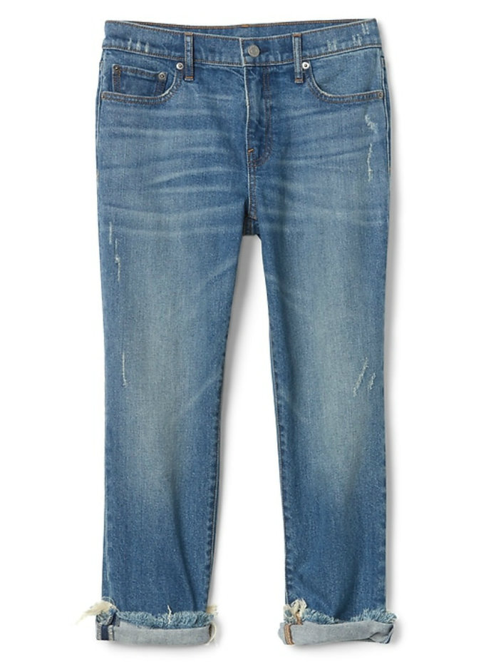 45f268533e3d3 The Best Jeans for Tall Women | InStyle.com