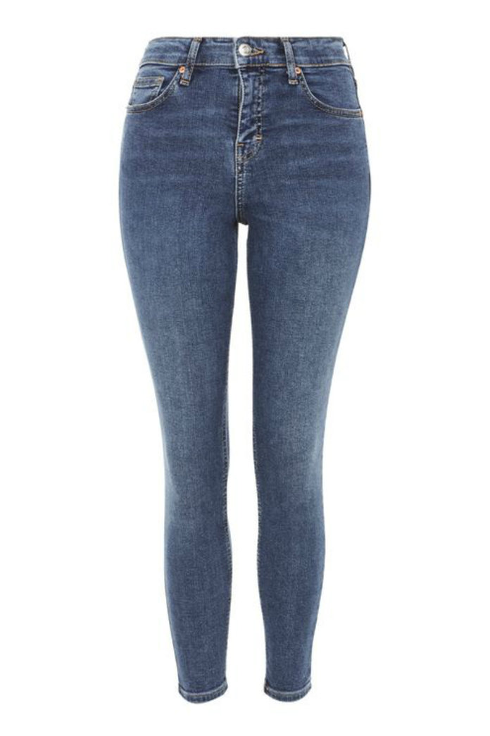 1d42eea2c30 The Best Jeans for Tall Women | InStyle.com