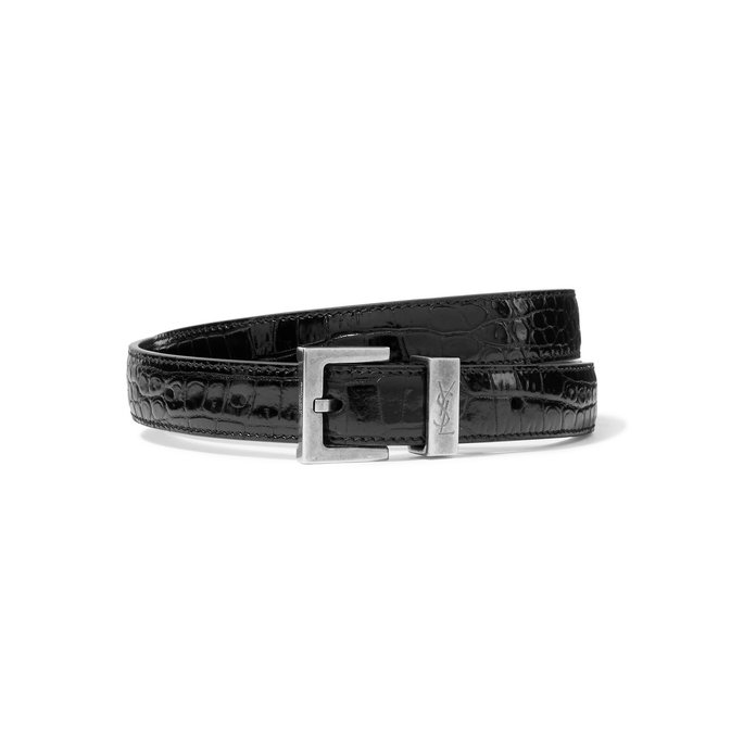 <p>Leather Belt</p>