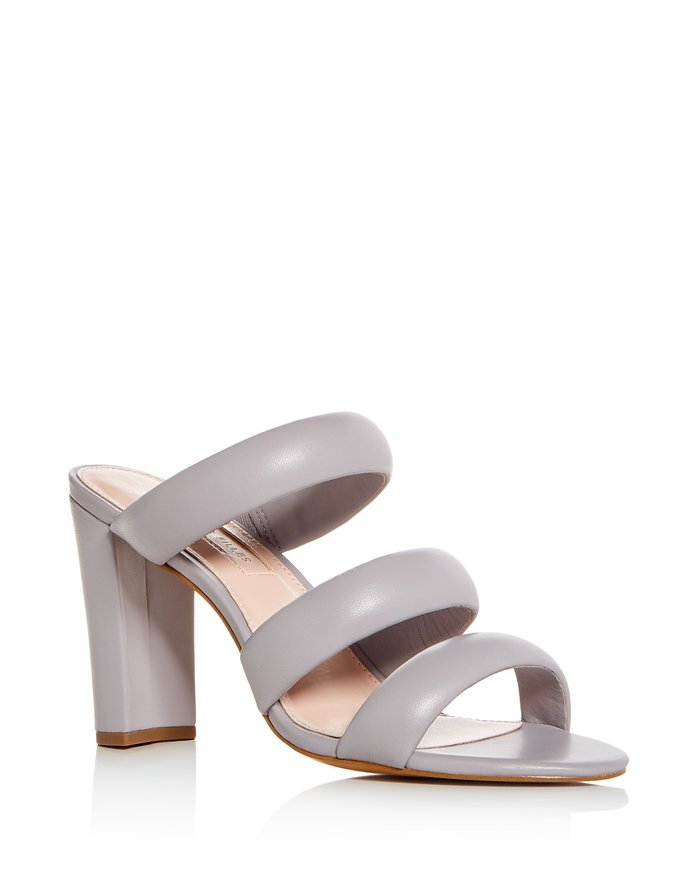 Mara High Heel Slide