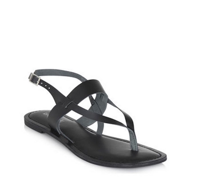 Sinead T-Bar Sandals
