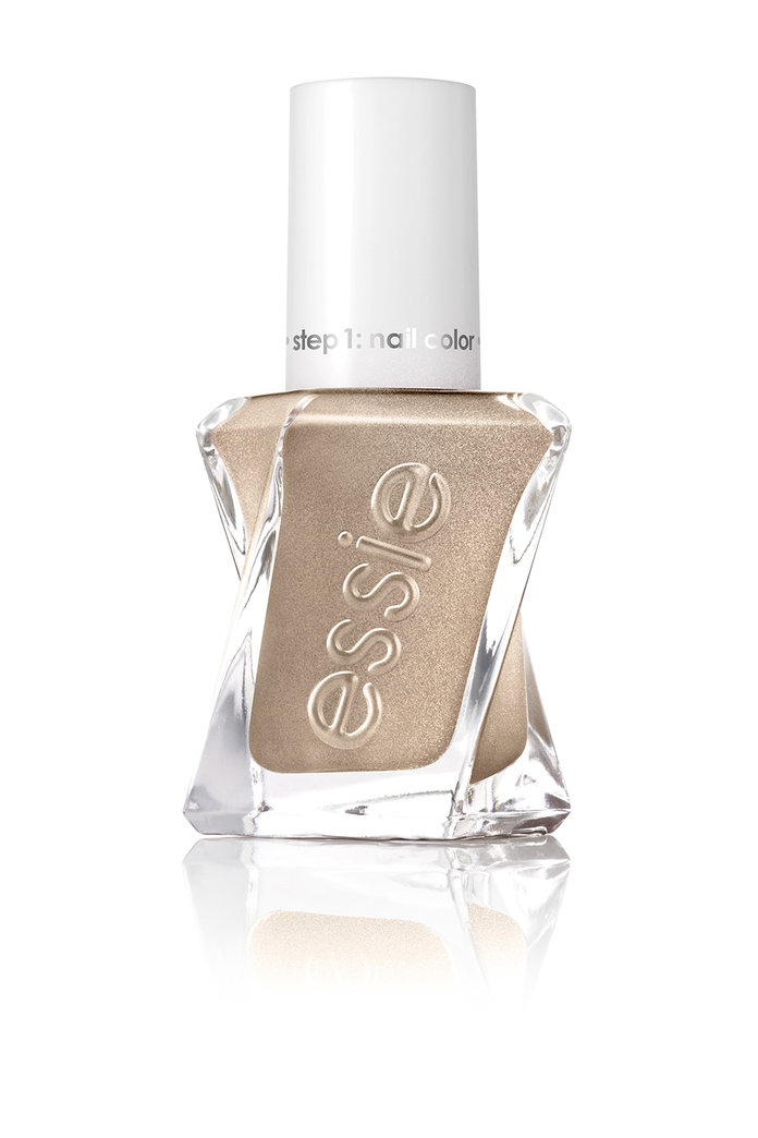 <p>Gel Couture Enchanted Collection in Daring Damsel</p>