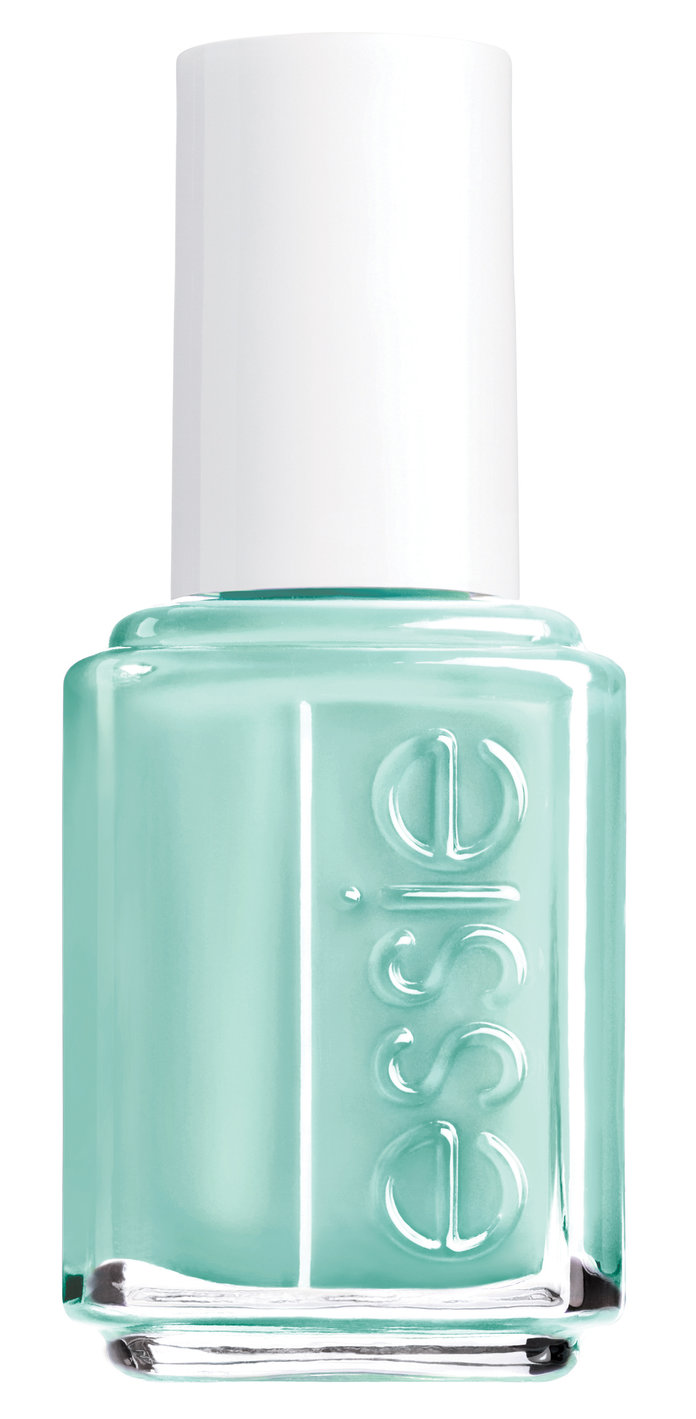 <p>Nail Polish in Mint Candy Apple</p>