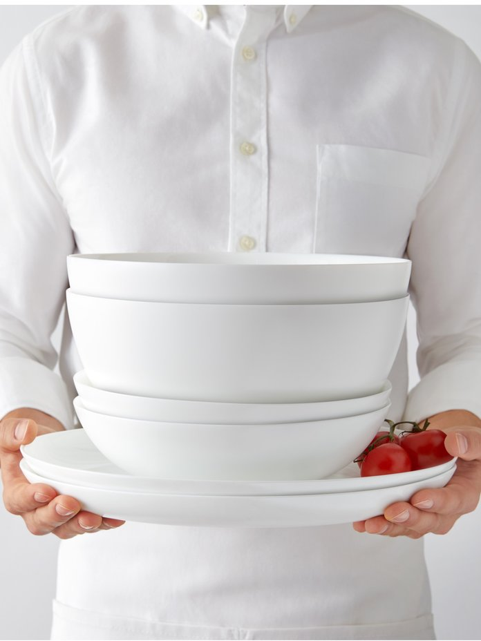 Made By Design Serving Bowls and Platters