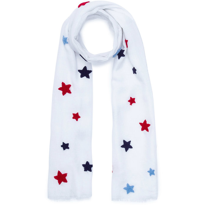 Michael Stars Textured Scarf