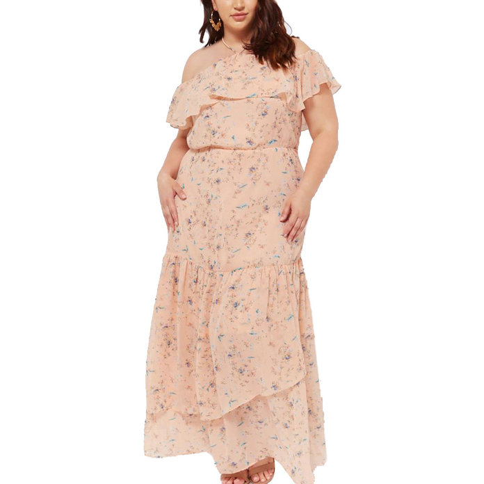 <p>Ditsy Floral</p>