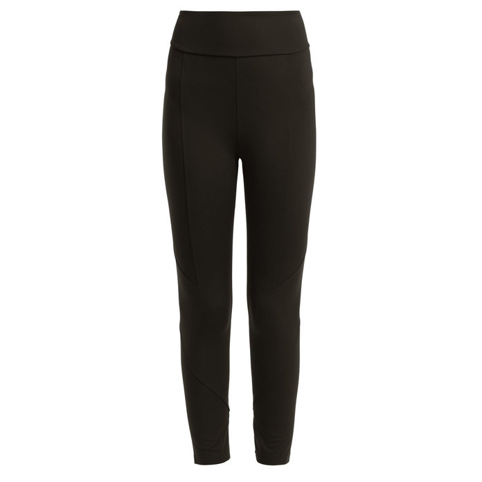 Ernest Leoty High Rise Stretch Leggings