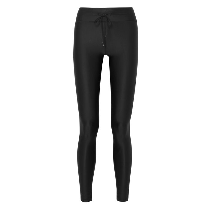<p>The Upside Drawstring Leggings</p>