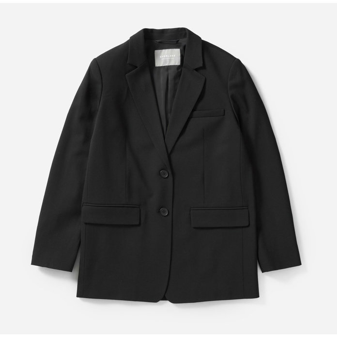 Everlane Oversized Blazer