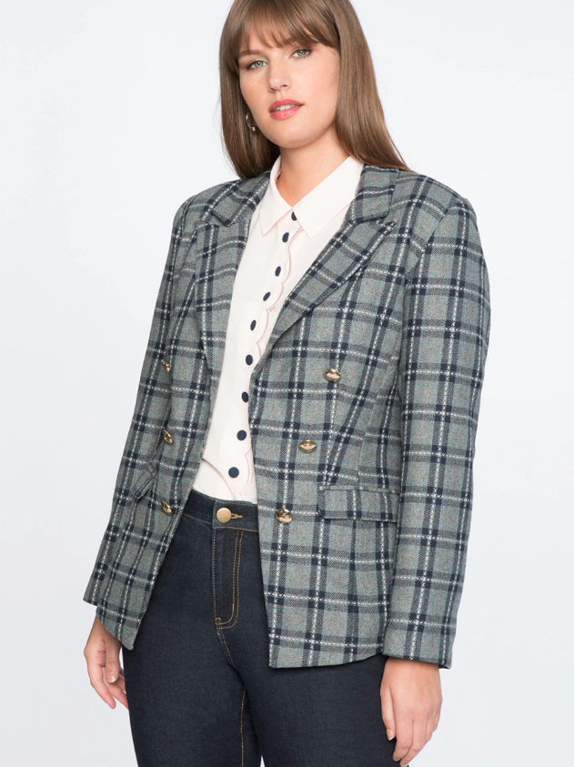 59b9d1ba628 Shop Draper James and Eloquii s Plus-Size Fall Collection Before it Sells  Out