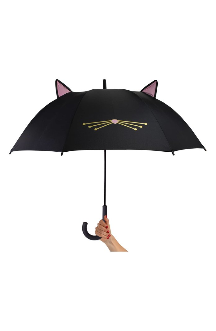 Kate Spade New York Cat Umbrella