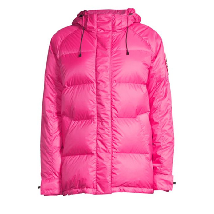 Canada Goose Approach Summit Puffer Jacket