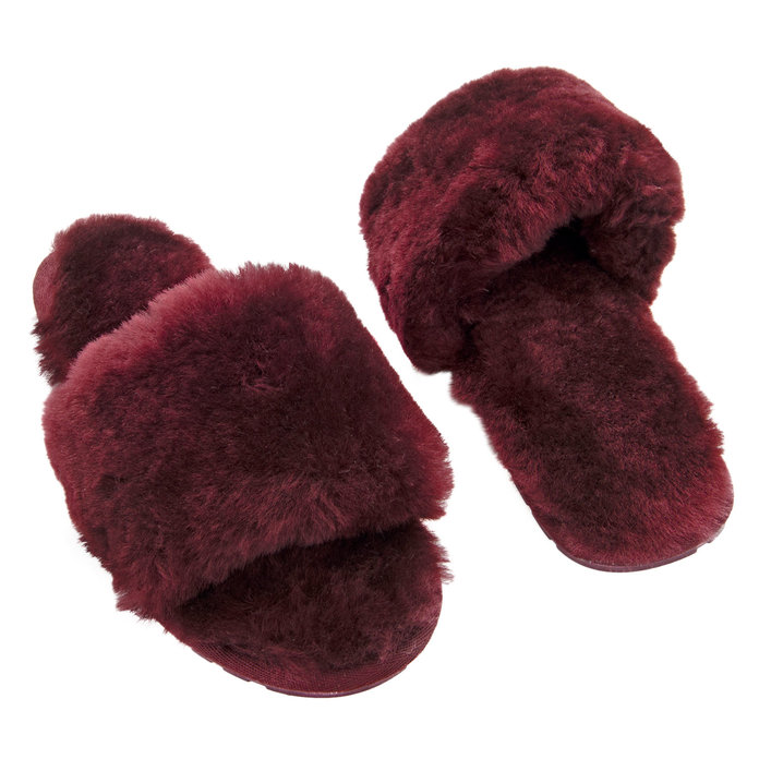 EMU  Myna  Sheepskin Slippers
