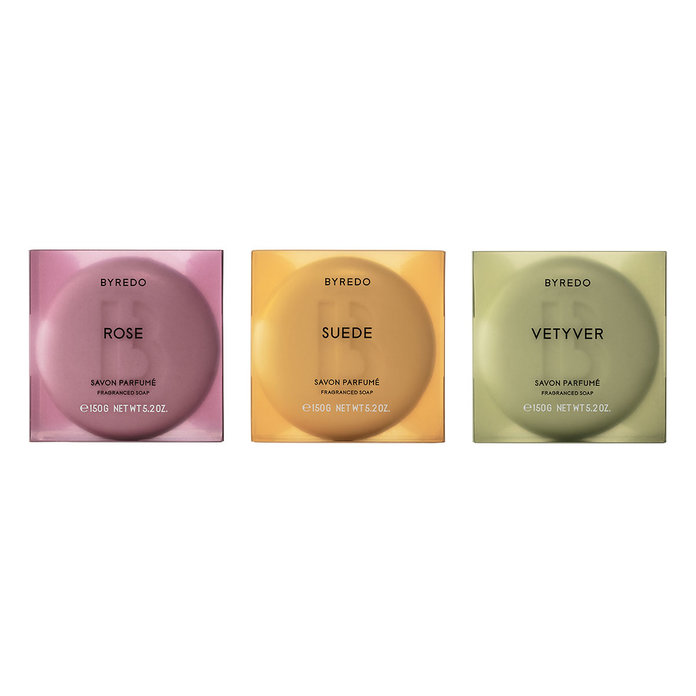 Byredo Fragranced Soap