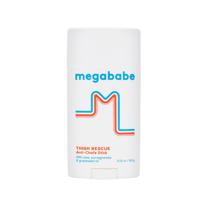 Megababe Thigh Rescue Anti-Chafe Stick