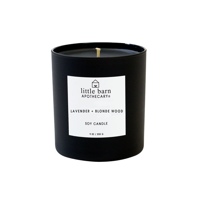 Little Barn Apothecary Soy Candle