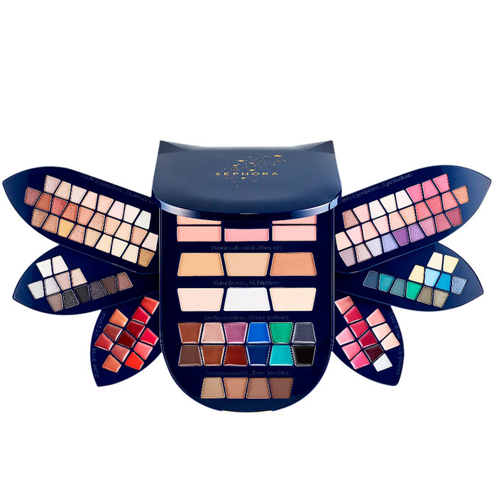 Sephora Collection Once Upon A Night Blockbuster Palette
