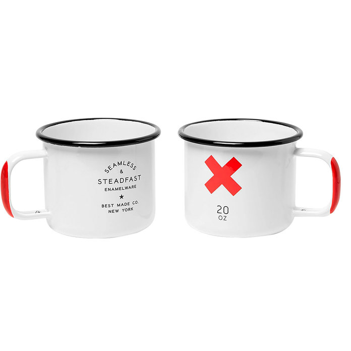 Best Made Company Mug Set
