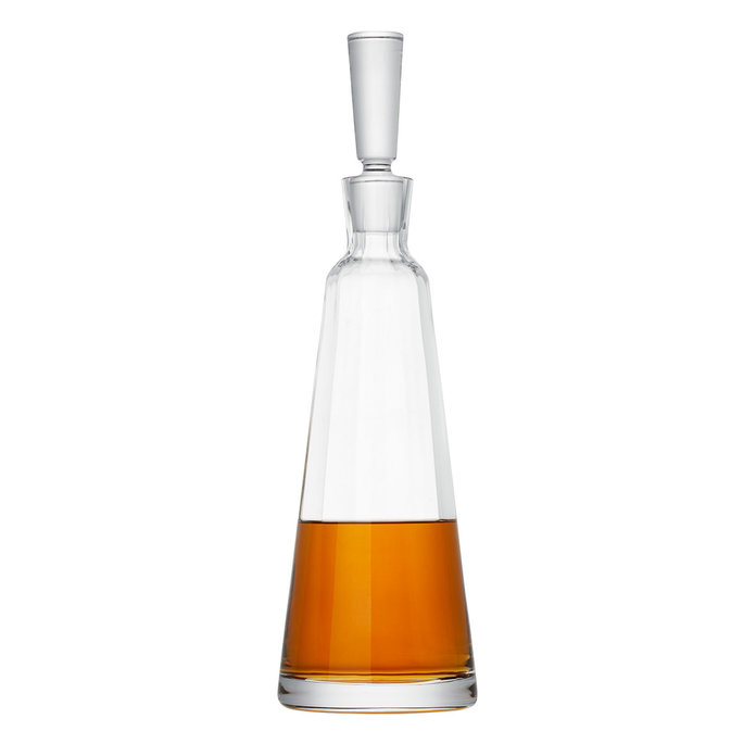 CB2 Decanter