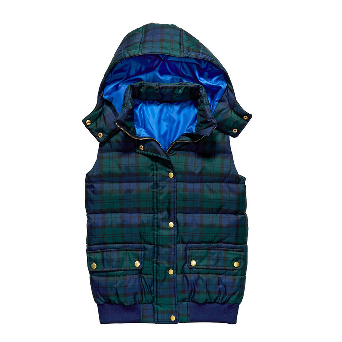 JCPenney Peyton & Parker Puffer Vest