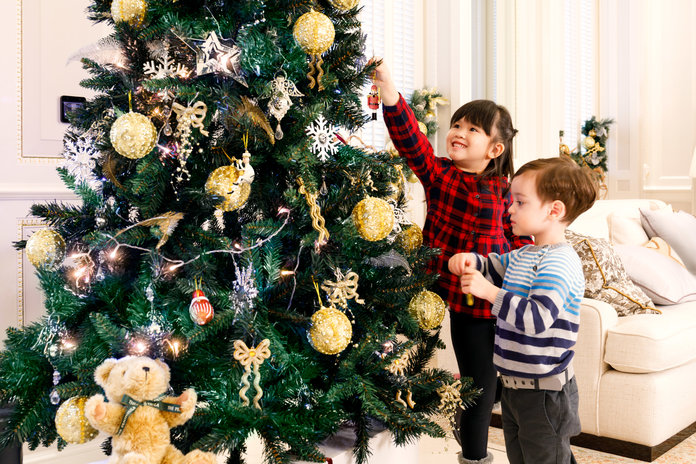 The Peninsula Hotels Festive-Themed Activities
