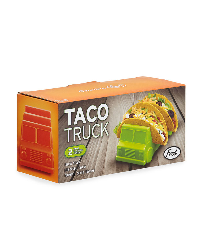 Fred & Friends Truck-Shaped Taco Holders