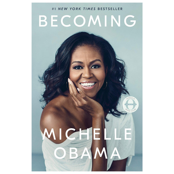 best-white-elephant-gifts-2018-becoming-michelle-obama
