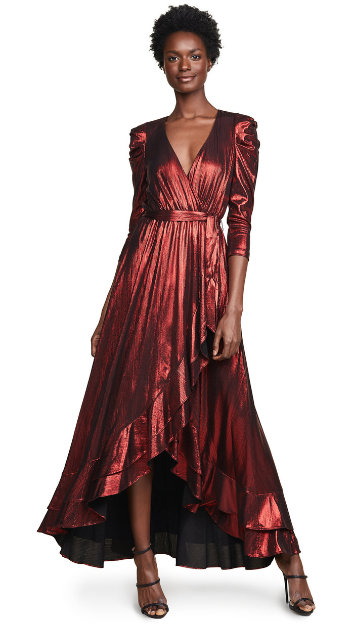 a8721c47147 What to Wear to a Winter Wedding - Winter Wedding Guest Dresses ...
