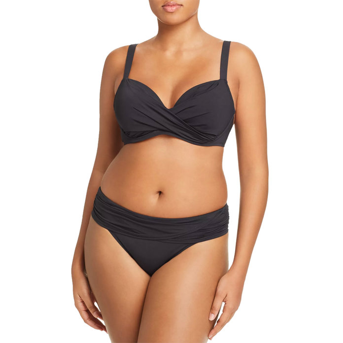 d0622c91384 The Best Plus-Size Swimsuits for Curves 2019 | InStyle.com