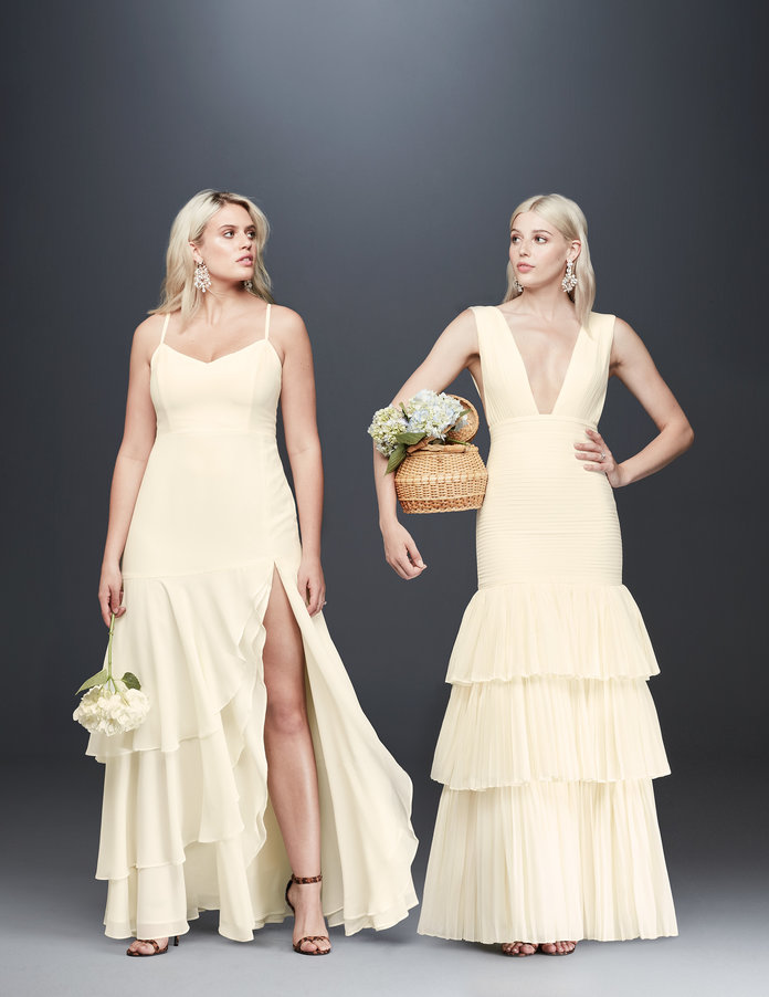 Fame and Partners x David's Bridal