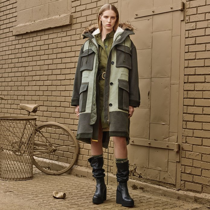 Zara new collection - EMBED 2